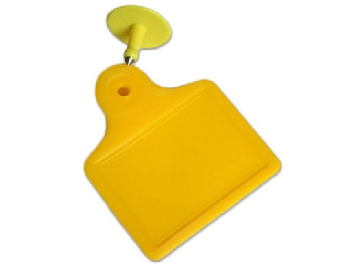UHF Animal Ear Tag